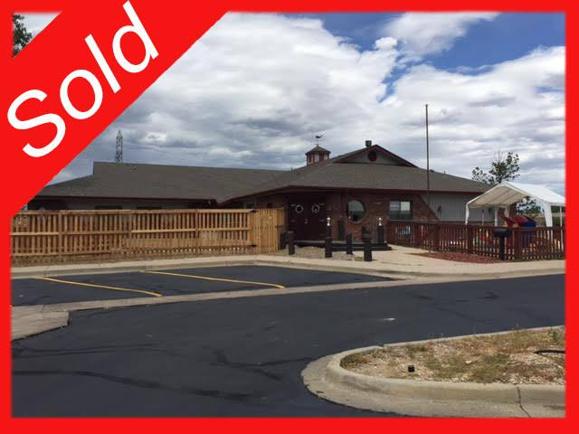 SOLD! ARAPAHOE COUNTY, COLORADO