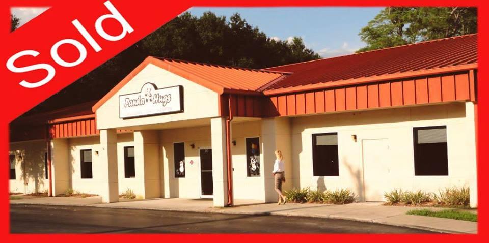 Child Care Center Sold in Hillsborough County, Florida