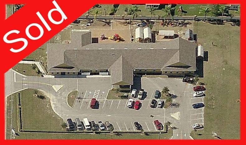 Child Care Center Sold in Hillsborough County Florida