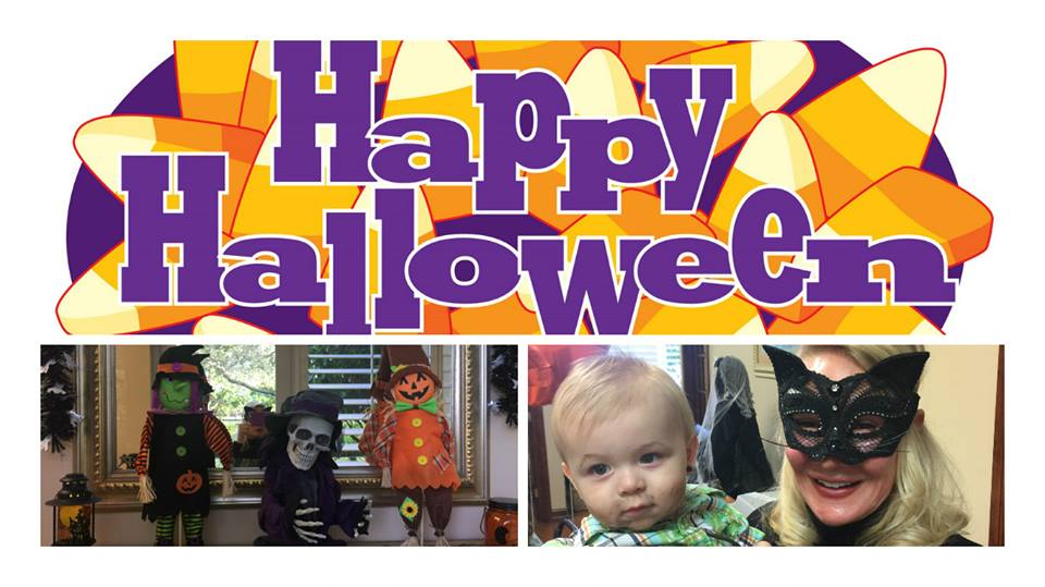 Halloween at School Investment Properties (Florida Office)