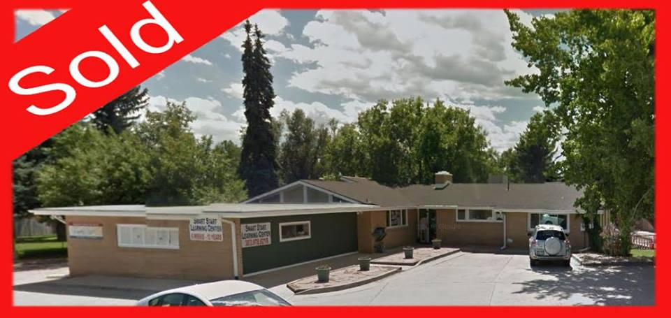 Day Care Center SOLD in Arapahoe County Colorado